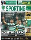 Jornal Sporting - 2015-11-05