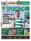 Jornal Sporting - 2015-11-12