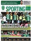 Jornal Sporting - 2015-11-26