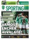 Jornal Sporting - 2015-12-10