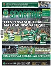 Jornal Sporting - 2016-01-07