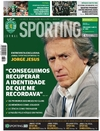 Jornal Sporting - 2016-01-22