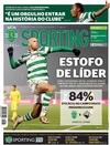 Jornal Sporting - 2016-01-28