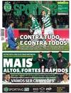 Jornal Sporting - 2016-02-04