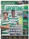 Jornal Sporting - 2016-02-11