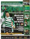 Jornal Sporting - 2016-02-18