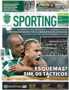 Jornal Sporting - 2016-02-25