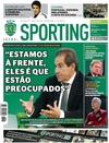 Jornal Sporting - 2016-03-04