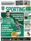 Jornal Sporting - 2016-03-09