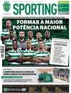 Jornal Sporting - 2016-03-16