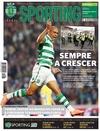 Jornal Sporting - 2016-03-24