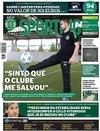 Jornal Sporting - 2016-03-31