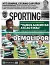 Jornal Sporting - 2016-04-07