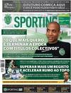 Jornal Sporting - 2016-04-14