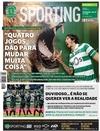 Jornal Sporting - 2016-04-21