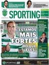 Jornal Sporting - 2016-05-05