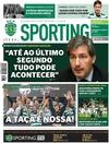 Jornal Sporting - 2016-05-12