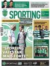 Jornal Sporting - 2016-05-26