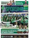 Jornal Sporting - 2016-06-02