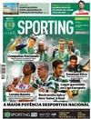Jornal Sporting - 2016-06-08
