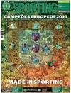 Jornal Sporting - 2016-07-14