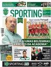 Jornal Sporting - 2016-07-21