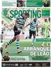 Jornal Sporting - 2016-08-20