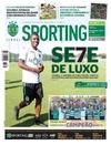 Jornal Sporting - 2016-08-25
