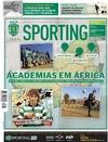 Jornal Sporting - 2016-09-09