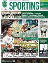 Jornal Sporting - 2016-09-21