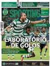 Jornal Sporting - 2016-10-13