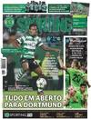 Jornal Sporting - 2016-10-20