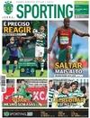 Jornal Sporting - 2016-10-28