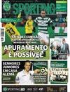 Jornal Sporting - 2016-11-03