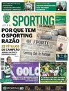 Jornal Sporting - 2016-12-07