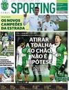 Jornal Sporting - 2017-01-19