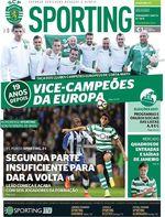 Jornal Sporting - 2017-02-09