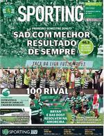 Jornal Sporting - 2017-03-02