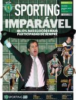 Jornal Sporting - 2017-03-09