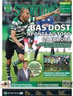Jornal Sporting - 2017-03-24