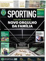 Jornal Sporting - 2017-03-30