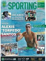 Jornal Sporting - 2017-04-06