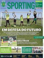 Jornal Sporting - 2017-04-13