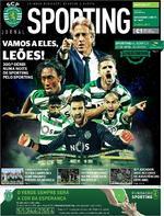 Jornal Sporting - 2017-04-20