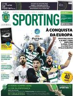 Jornal Sporting - 2017-04-27