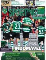 Jornal Sporting - 2017-05-04