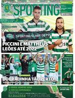 Jornal Sporting - 2017-05-18