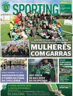 Jornal Sporting - 2017-05-25