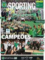 Jornal Sporting - 2017-06-01