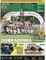 Jornal Sporting - 2017-06-08